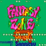 ファンタジーゾーンGear オパオパJr.の冒険