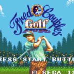 フレッド カプルスズ ゴルフ