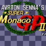 アイルトン・セナ スーパーモナコGP II