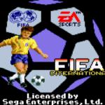 FIFAインターナショナル・サッカー