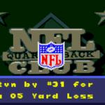 NFLクォーターバッククラブ'95